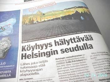 suomi24 työ ottaa päähän Kuusamo