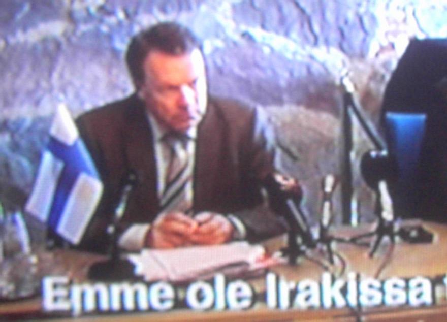 ilta sanomat arkisto Kotka