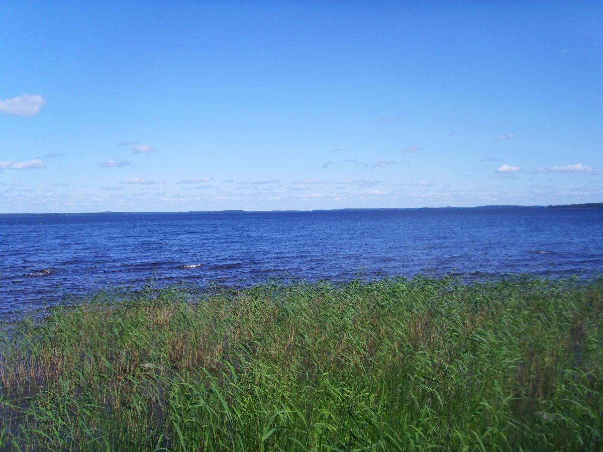 2009/07/18 - Nettisanomat N:o 1000 - Kuva  Aavan meren