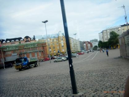 virolainen nainen Espoo
