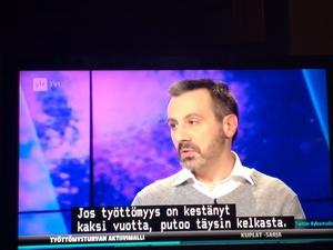annika damström isä